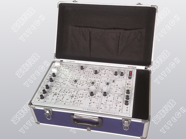 yla型模拟电路实验箱